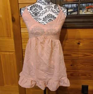 Shein Baby Doll Top